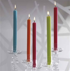 "11"" Dinner Candle - Point a La Ligne"