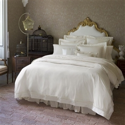SFERRA Giza 45 Lace Luxury Bedding