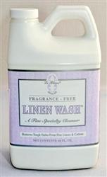 Le Blanc - Fragrance Free Linen Wash (64 oz)