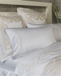 SFERRA Giza 45 Severina Luxury Bedding