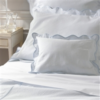 Block Island Luxury Bed Linens by Matouk