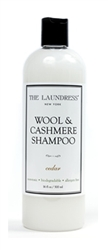 Wool & Cashmere Shampoo - The Laundress