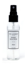 Static Solution - The Laundress