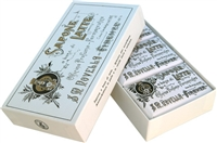 Santa Maria Novella Jasmine Milk Soap - Box of 3