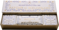 Santa Maria Novella Pomegranate Soap - Box of 3