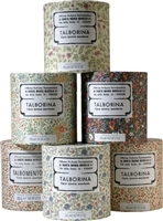 Scented Talcum Powder, Pomegranate