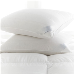 Lucerne Goose Down Pillows by Scandia Home