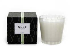 Bamboo 3-Wick Candle (22.7 oz) by Nest Fragrances