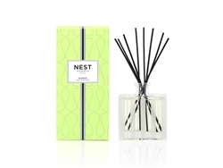 Bamboo Reed Diffuser(5.9 oz) by Nest Fragrances