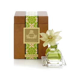 Lime & Orange Blossoms PetiteEssence Diffuser by Agraria