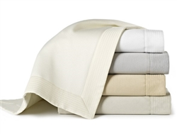 Matouk - Angelina Coverlets and Luxury Bedding