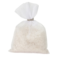 Tryst Bath Salts in Organza Bag by Lady Primrose