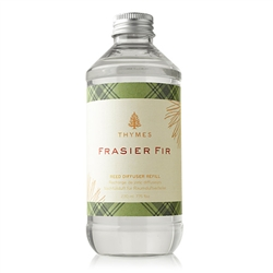 Frasier Fir Reed Diffuser Oil Refill by Thymes