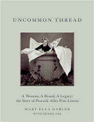 Uncommon Thread by Mary Ella Gabler