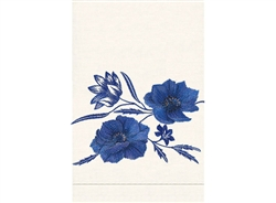 Anali - AnemoneGuest Towel