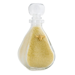 Royal Extract Bath Salts Decanter by Lady Primrose