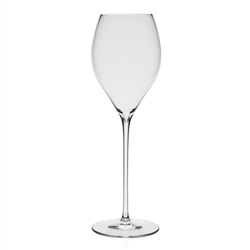 Starr Champagne Glass by William Yeoward Crystal