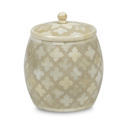Dalia Candle Safe by Bunny Williams Home