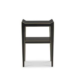 Adele Side Table by Bunny Williams Home