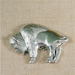 Buffalo Napkin Weight by Beatriz Ball