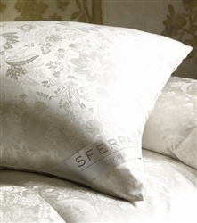 Utopia Eiderdown Pillows by SFERRA