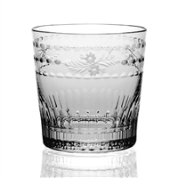 "Camilla Old Fashioned Tumbler (3.5"") by William Yeoward Crystal"