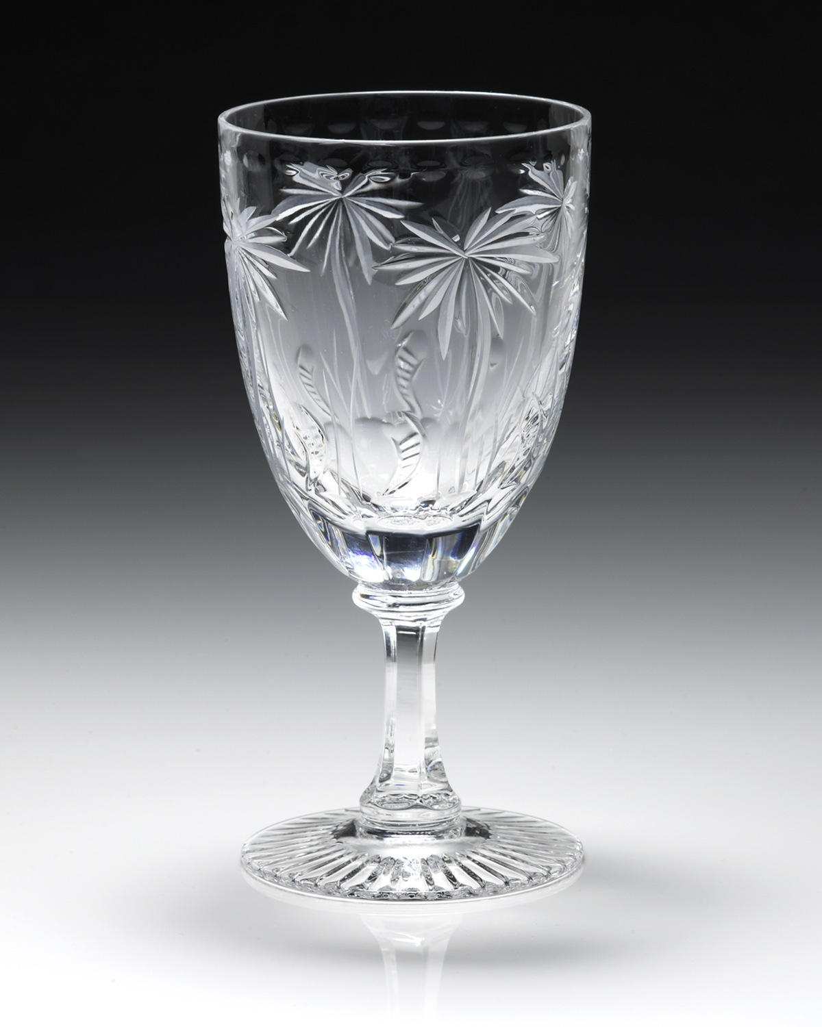 William yeoward crystal alexis small wine glass for William yeoward crystal patterns