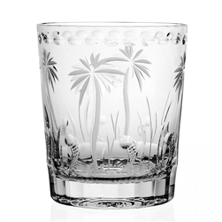 Alexis Alexis Double Old Fashioned (DOF) Tumbler by William Yeoward Crystal