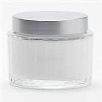 Tryst Body Creme Refill in Glass Jar by Lady Primrose