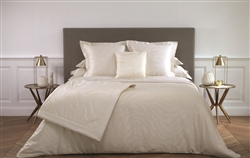 Amazone Luxury Bed Linens by Yves Delorme