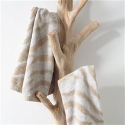 Amazone Luxury Towels by Yves Delorme