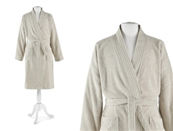 Bamboo Luxury Robe by Peacock Alley