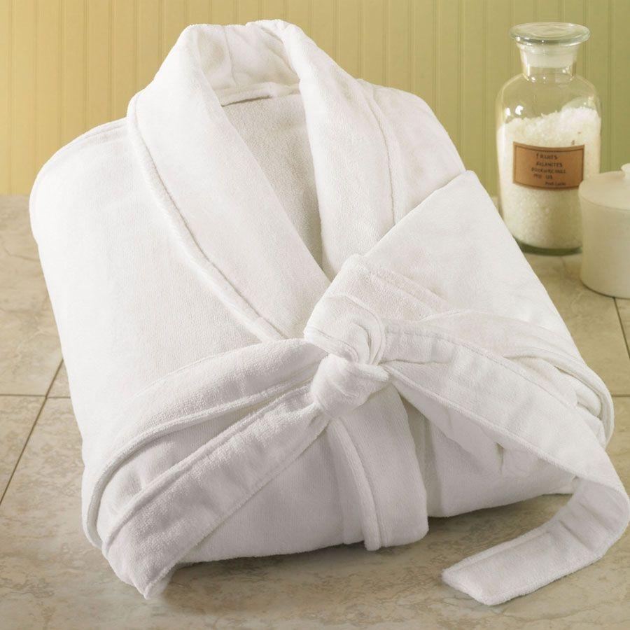 Robe Accommodation: Fairfield Luxury Bathrobe