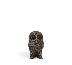 Owl Place Card Holder by Vagabond House
