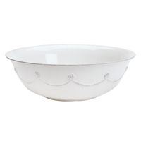 Berry and Thread White Small Serving Bowl by Juliska