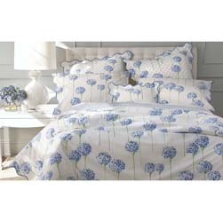 Charlotte Luxury Bed Linens by Matouk