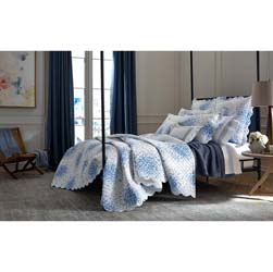 Poppy Luxury Bed Linens by Matouk