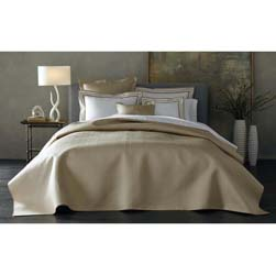 Alba Luxury Bed Linens by Matouk
