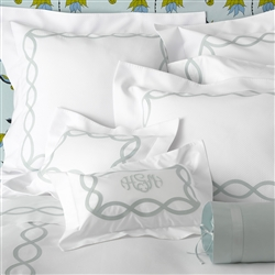 Providence Luxury Bed Linens by Matouk