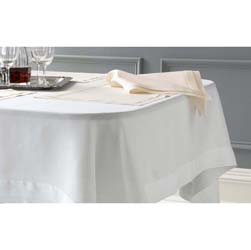Matouk - Lucerne Napkins, Placemats, Tablecloths