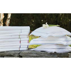 Ansonia Luxury Bed Linens by Matouk