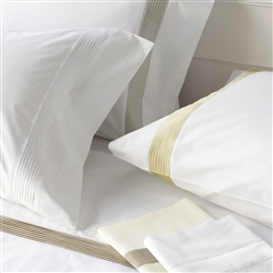 Colette Luxury Bed Linens by Matouk
