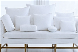 Decorative Feather Pillows by Scandia Home