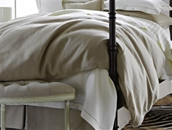 Peacock Alley - Rio Duvet Covers, Shams (Self-Corded)