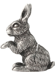 Rabbit Place Card Holder by Vagabond House