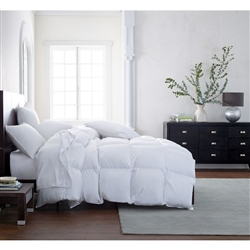 Vienna Goose Down Comforter by Scandia Home