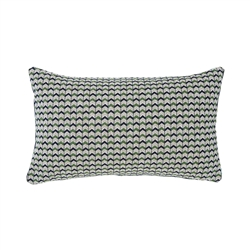 Yves Delorme - Iosis Zede Decorative Pillow
