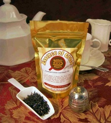 Essence of Grace Tea