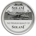 Solani White and Black Pipe Tobacco