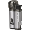 Lotus Defiant Quad Torch Lighter